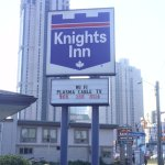 Foto de Knights Inn By The Falls