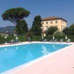 Foto di Villa Pardi Lucca