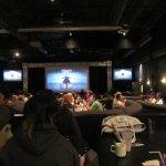 Greg Frewin Theatre Foto