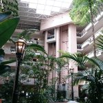 Embassy Suites by Hilton Hotel San Rafael - Marin County / Conference Center Photo