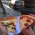 Foto de Slice of New York Pizza