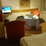 Hotel Ekazent Foto