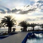 Photo of Kamari Beach Hotel