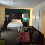 Residence Inn Seattle Bellevue Foto