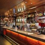 Red Lion Main Bar