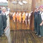 Foto de Baranof Fishing Excursions