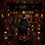 Photo de Buddha-Bar Hotel Prague