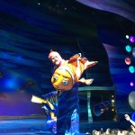 Foto de Nemo- The Musical at Disney's Animal Kingdom