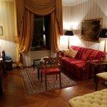 Photo de Bettoja Hotel Mediterraneo