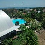 Foto de Barrudada Tropical Hotel