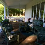 Foto de Timbercliffe Cottage Bed & Breakfast Inn
