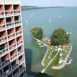 Hotel Helikon Foto