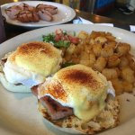 Brunch on Saturday and Sunday!