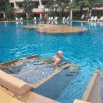 Lanta Resort Foto