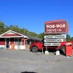 Hob-Nob Drive-In