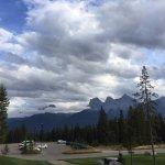 Foto de Rocky Mountain Ski Lodge