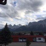 Rocky Mountain Ski Lodge Foto
