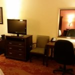 King Size, Handicap-Accessible Room