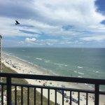 Zdjęcie Beach Cove Resort