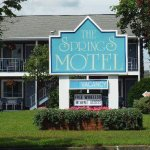 The Springs Motel Bild