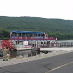 August 31 - last day for a weekday cruise