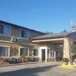 Foto de Browns Canyon Inn