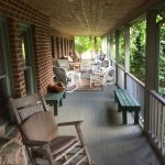 Foto de Monteagle Inn & Retreat Center