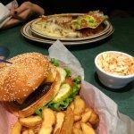 Combo & Burger