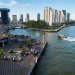 Inntel Hotels Rotterdam Centre Foto