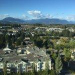 Foto de Sheraton Vancouver Guildford Hotel
