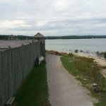 Colonial Michilimackinac Foto