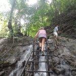 Khao Mai Kaew Cave Foto