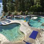 Halcyon Hot Springs Photo