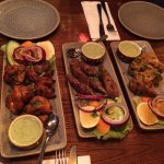 Foto de Bombay Palace Indian Restaurant