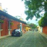 Porta Hotel Antigua Picture