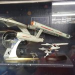 Star Trek Voyage Home Museum