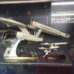 Star Trek Voyage Home Museum