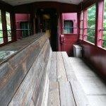 Tioga Central Railroad صورة