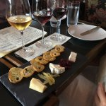 Wine & Cheese pairing for Festival of the Vine 2016
