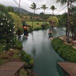 Foto de Maui Zipline Company