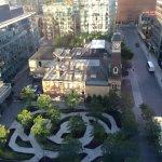 Four Seasons Hotel Toronto Foto