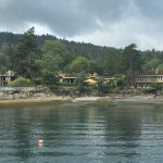 Galiano Oceanfront Inn and Spa Resmi