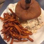 Foto de West Cobb Diner