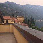 Renzo suite - balcony is on corner