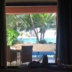 Room 21 Luxury Oceanfront View from room