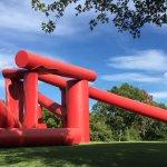 Laumeier Park Sculpture
