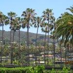 Foto de La Jolla Shores Hotel