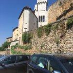 Castello delle Serre Foto