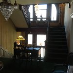 Foto de The Samuel Culbertson Mansion Bed and Breakfast Inn