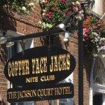 Foto de Jackson Court Hotel